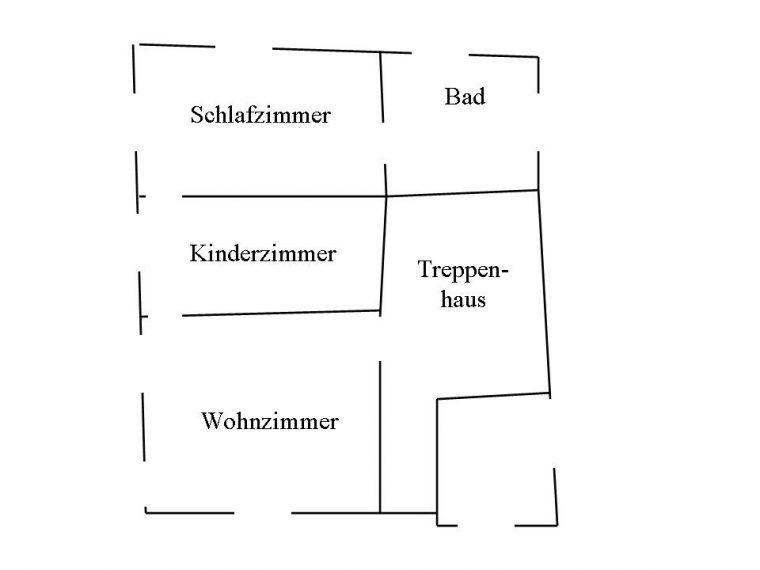 Junkerhaus: 1. OG