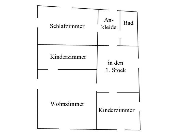 Junkerhaus: 2. OG